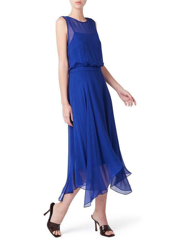 Carmen Silk Dress image 2