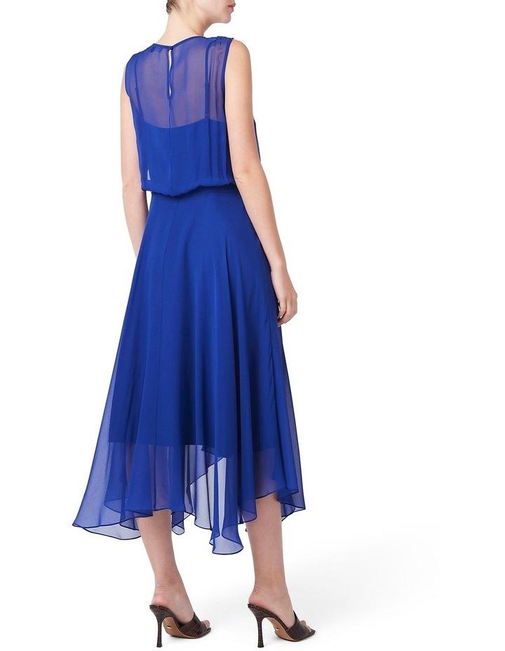 Carmen Silk Dress image 3