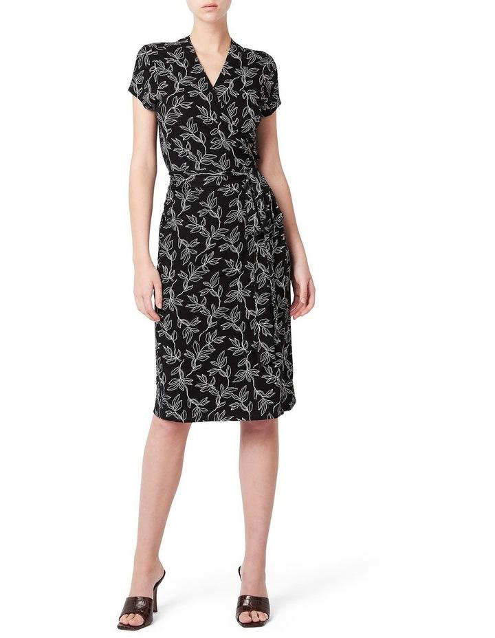 Mathilde Wrap Dress image 1