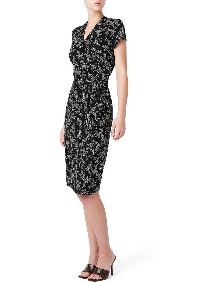 Mathilde Wrap Dress image 2