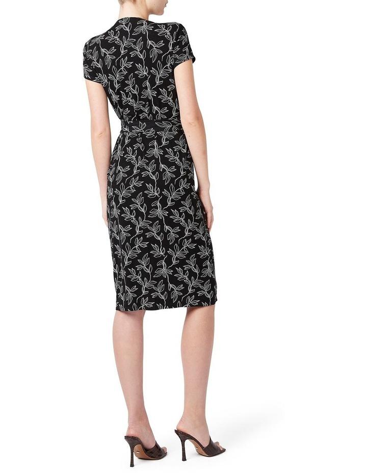Mathilde Wrap Dress image 3