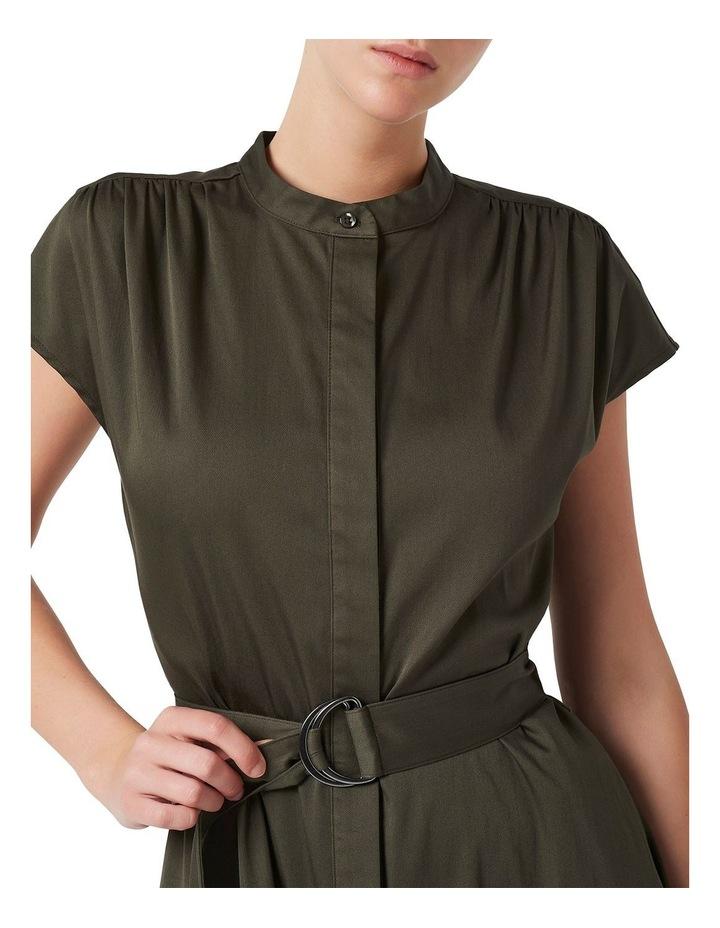 Cotton Shirt Dress image 4