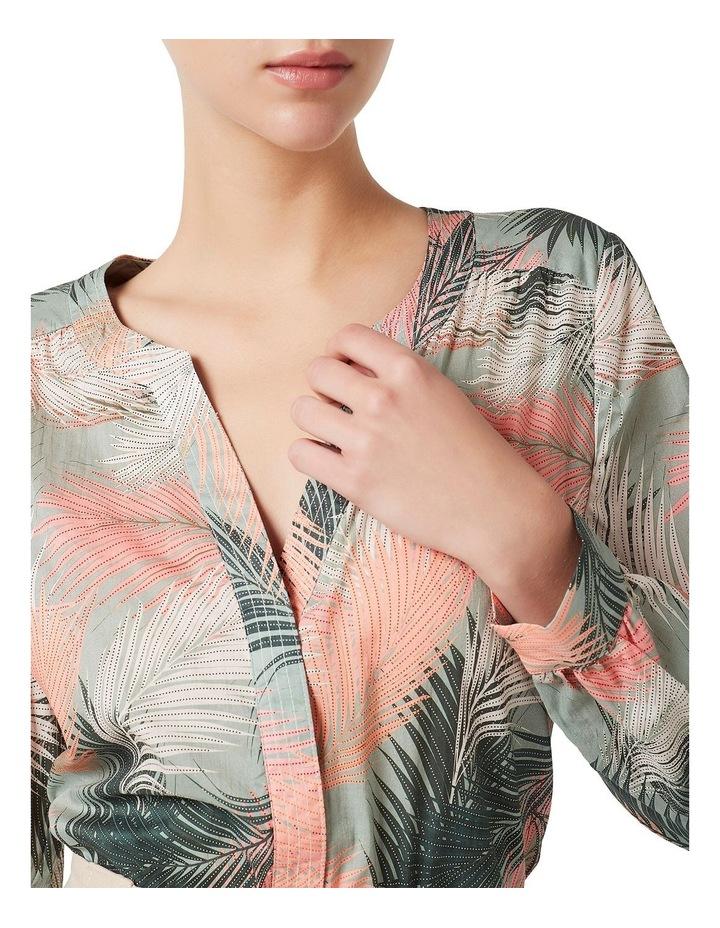 Zali Cotton Shirt image 4