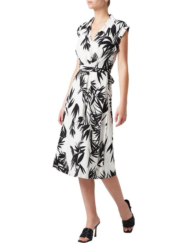 Mei Tie Front Dress image 2