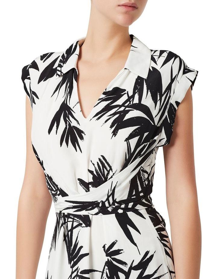 Mei Tie Front Dress image 4