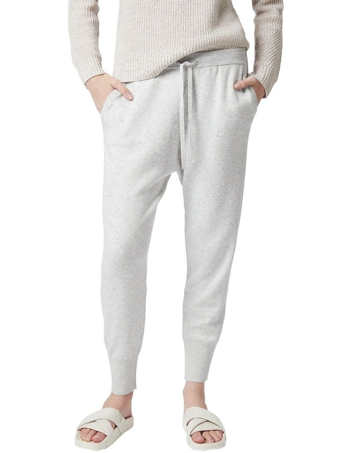 Kendra Knitted Jogger image 1