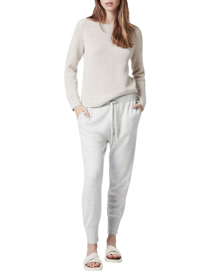 Kendra Knitted Jogger image 2