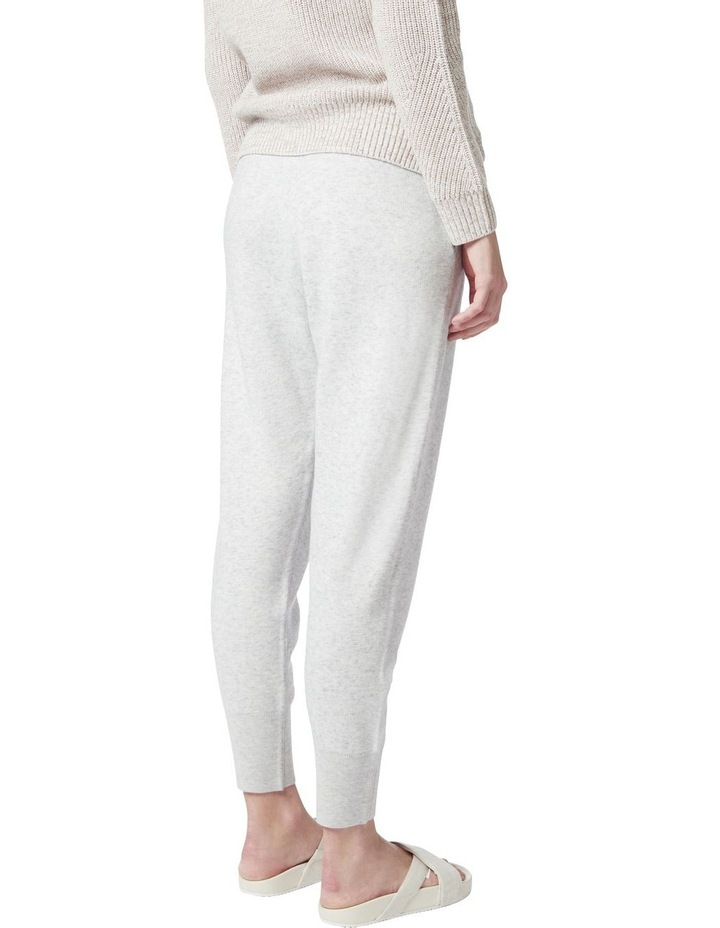 Kendra Knitted Jogger image 3