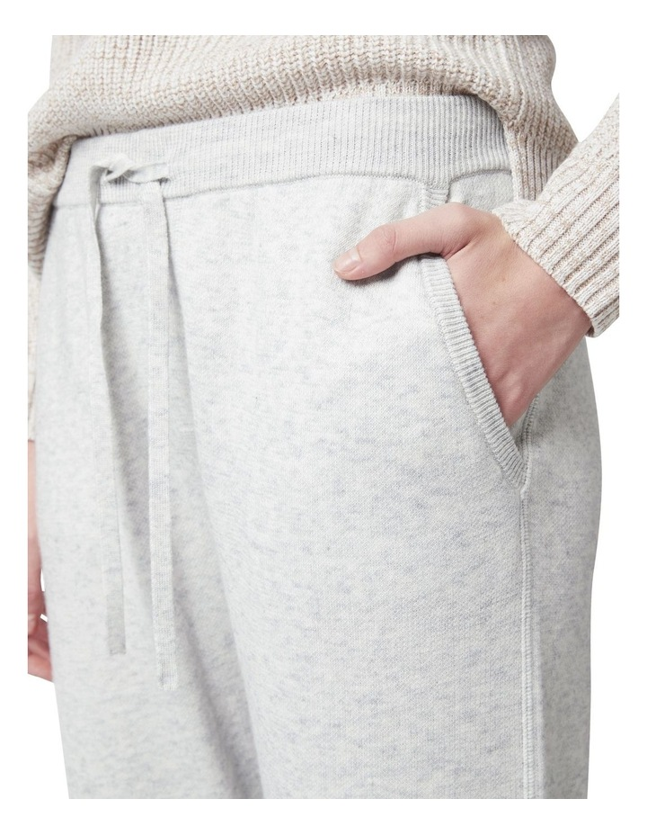 Kendra Knitted Jogger image 4
