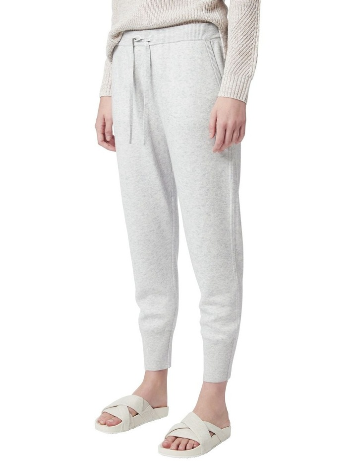 Kendra Knitted Jogger image 5