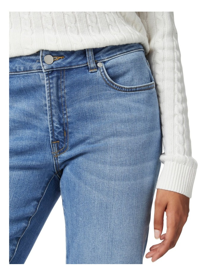 Amanda Eco Straight Leg image 4
