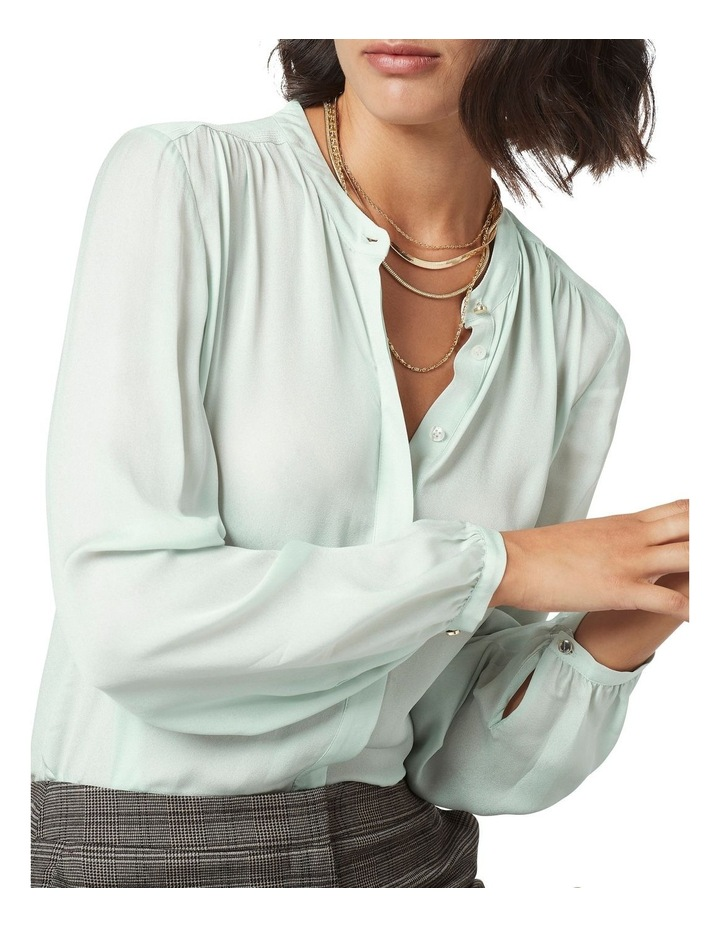 Elina Viscose Shirt image 4