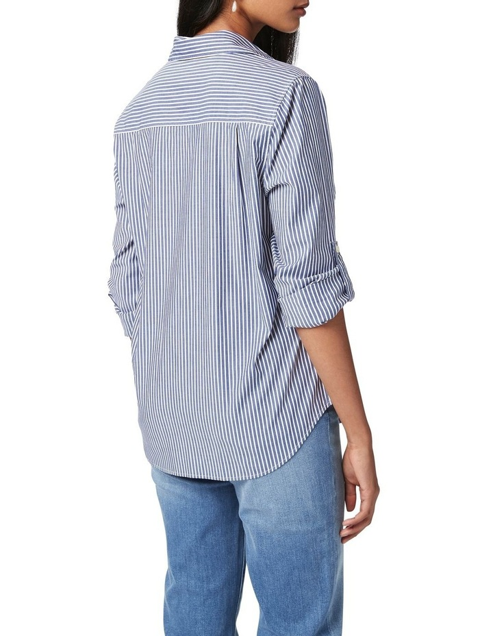 Rochelle Striped Shirt image 3