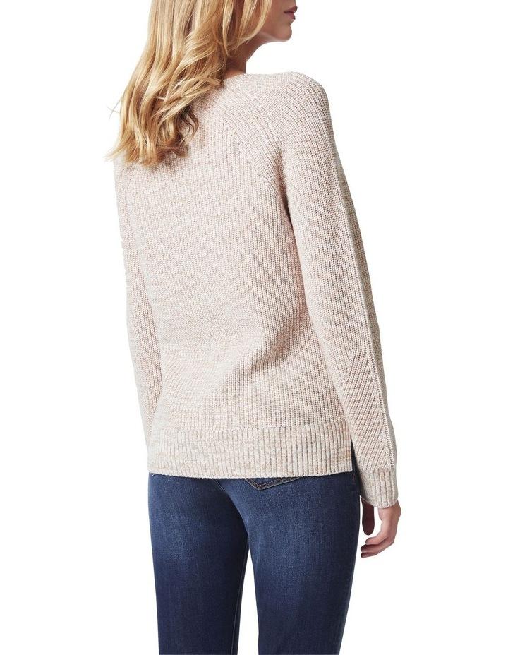 Raglan Cotton Knit image 3