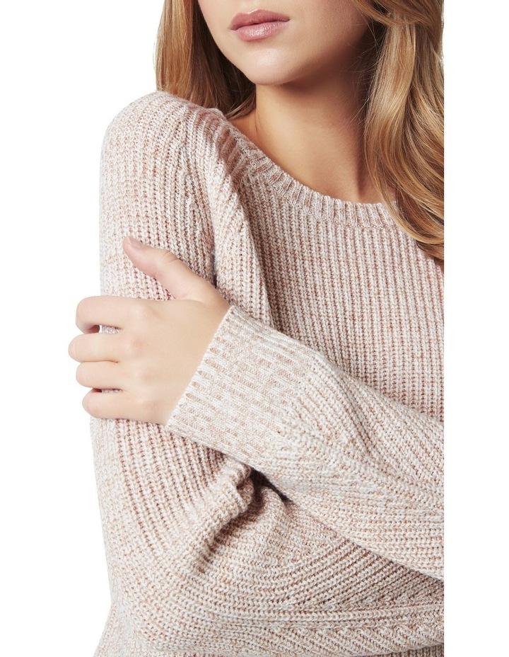 Raglan Cotton Knit image 4
