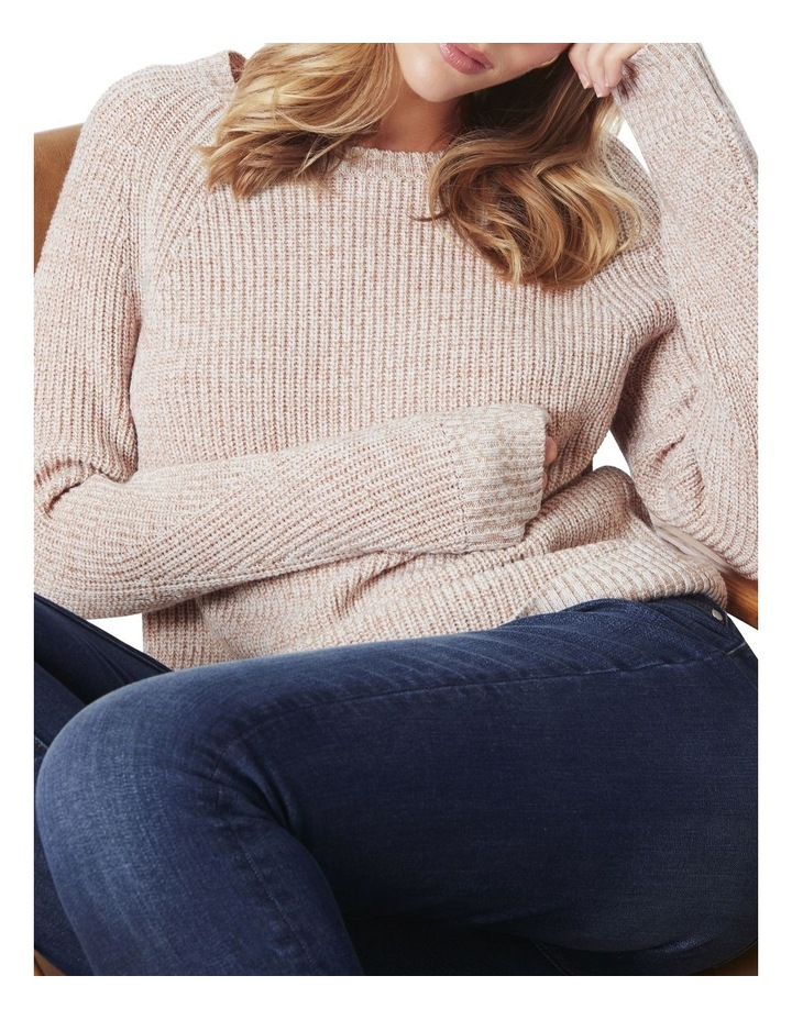 Raglan Cotton Knit image 5