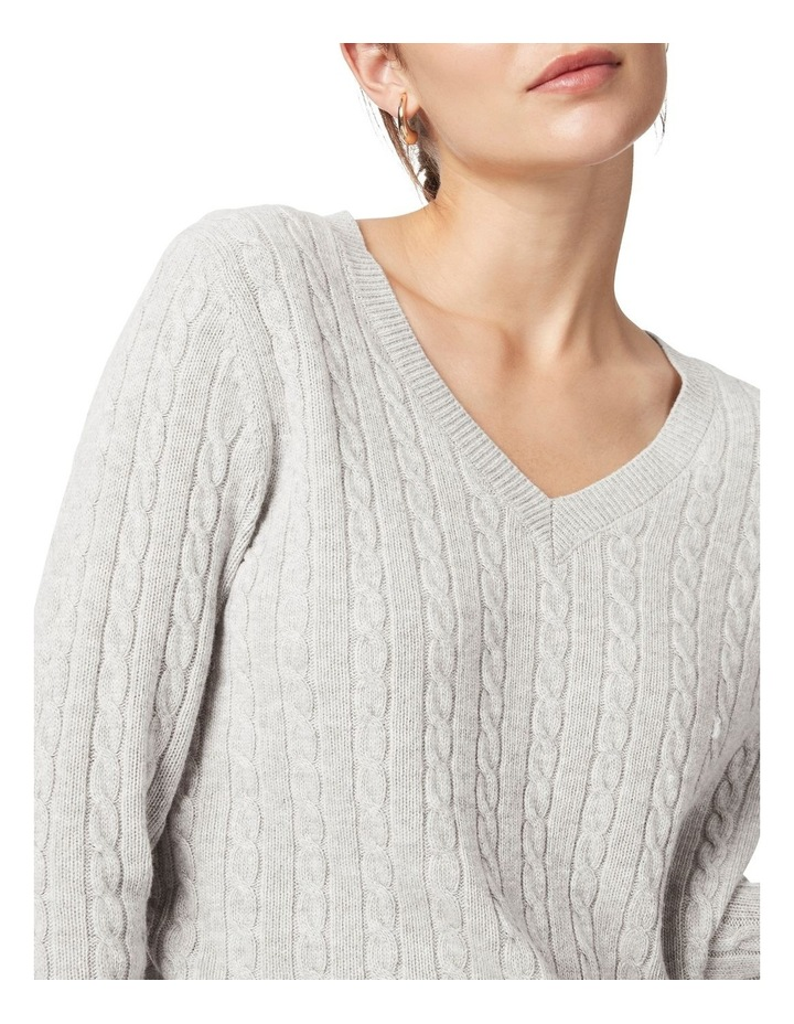 Everyday Cable Knit image 4
