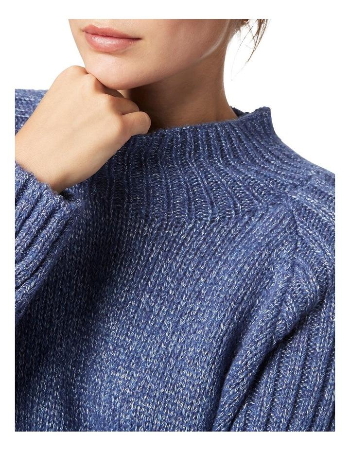 Alix Melange Knit image 4