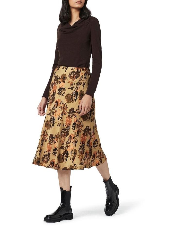 Nia Midi Skirt image 1