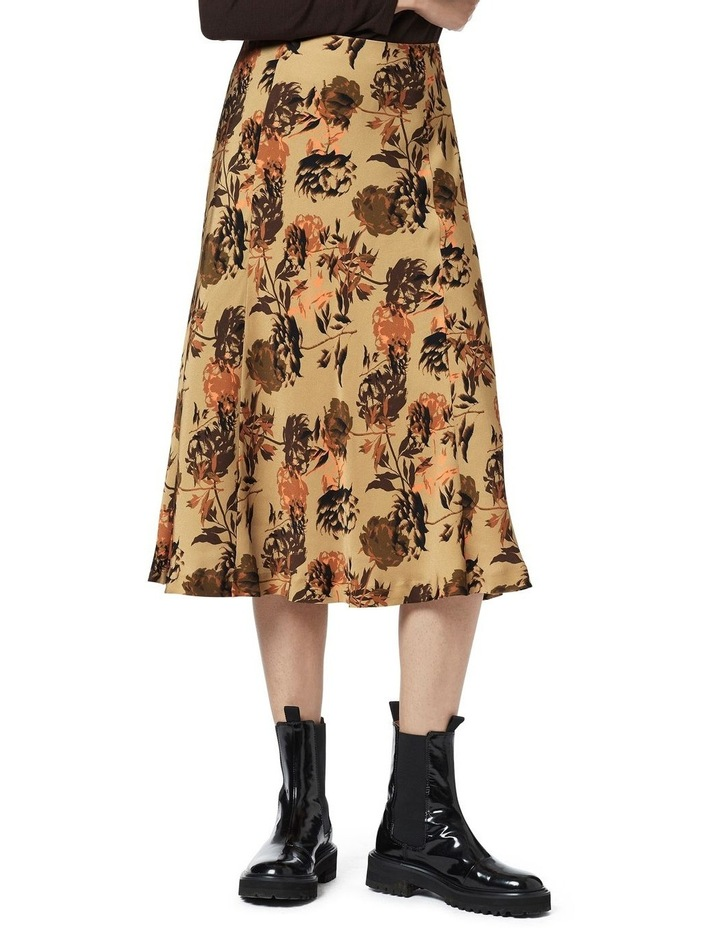 Nia Midi Skirt image 2