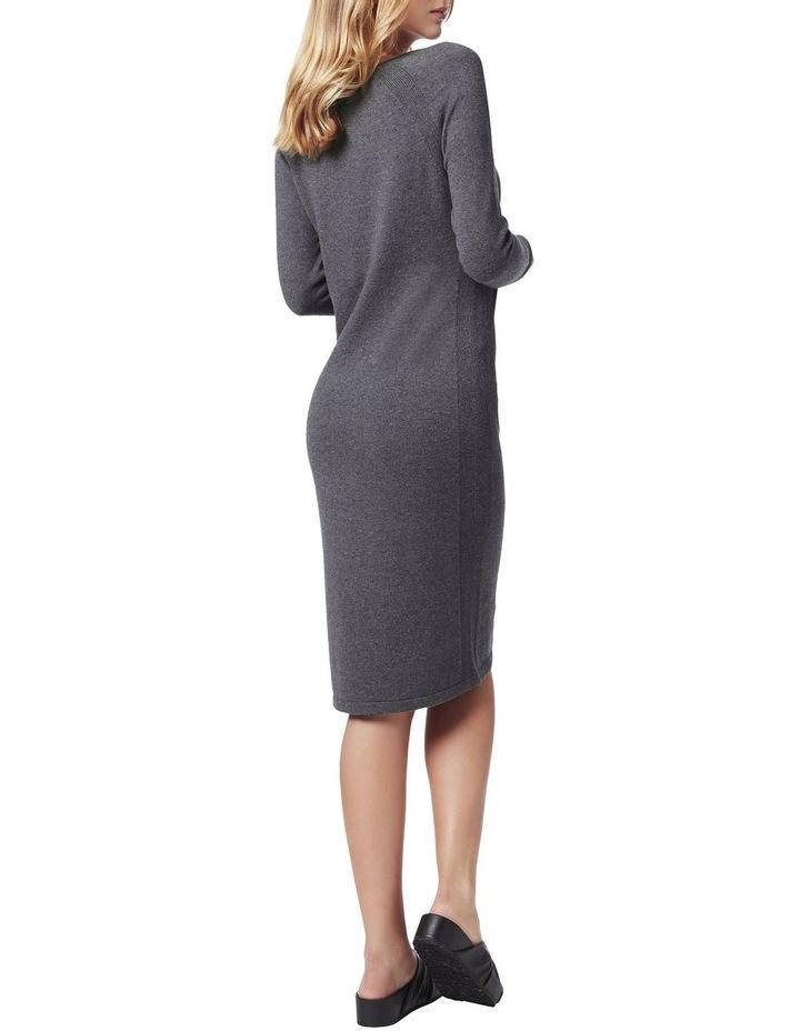 Bettina Ls Knit Dress image 3
