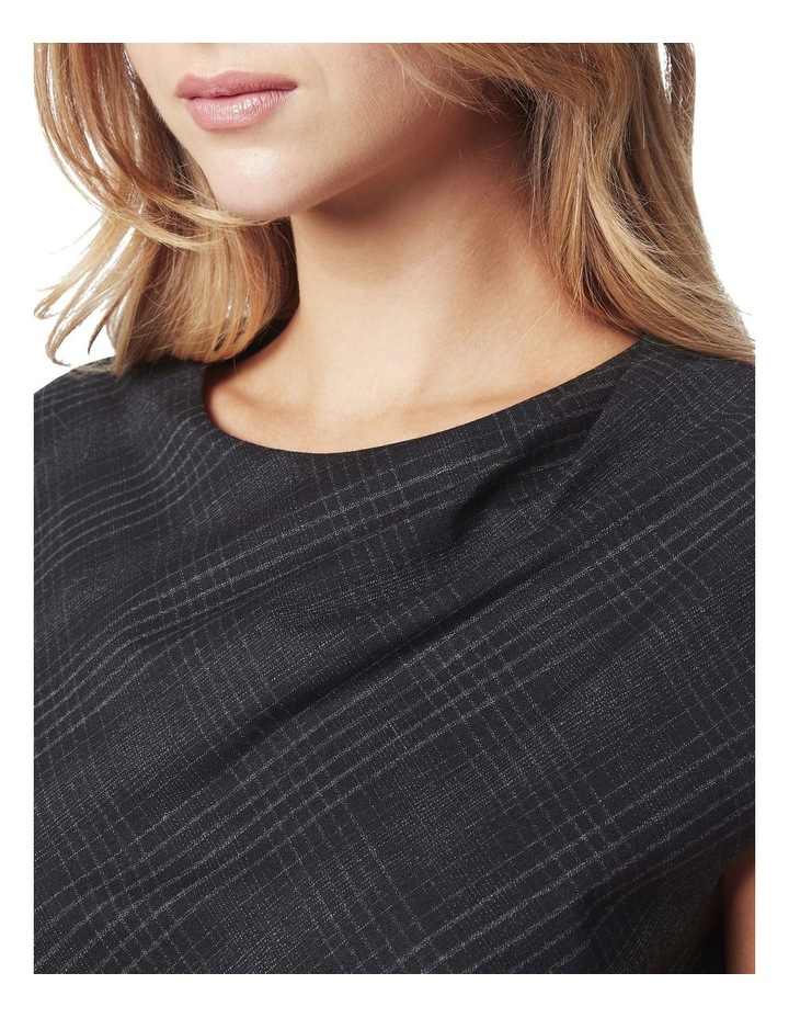Milena Wool Blend Dress image 4