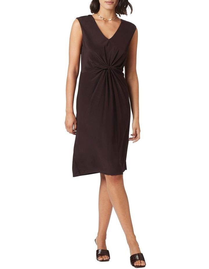 Marion Silk Mix Dress image 1