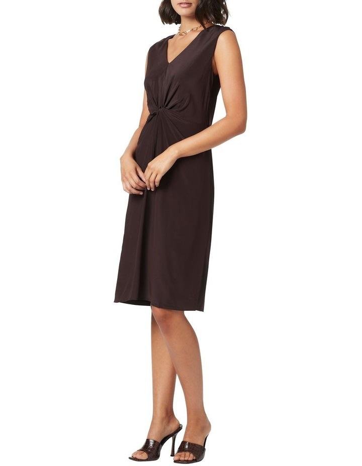 Marion Silk Mix Dress image 2