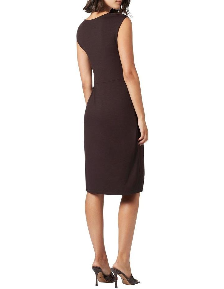 Marion Silk Mix Dress image 3