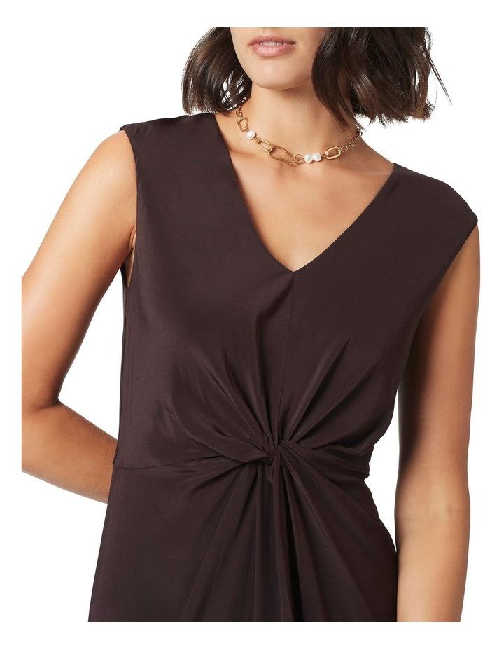 Marion Silk Mix Dress image 4