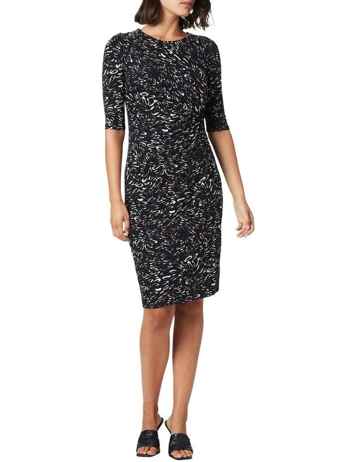Dacey Jersey Dress image 1