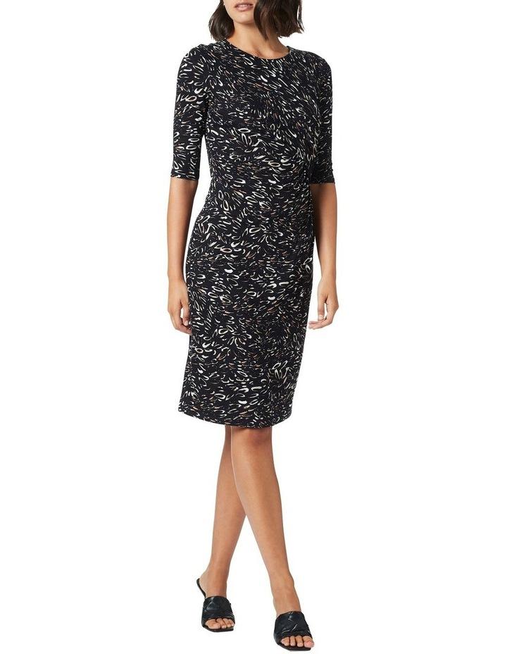 Dacey Jersey Dress image 2