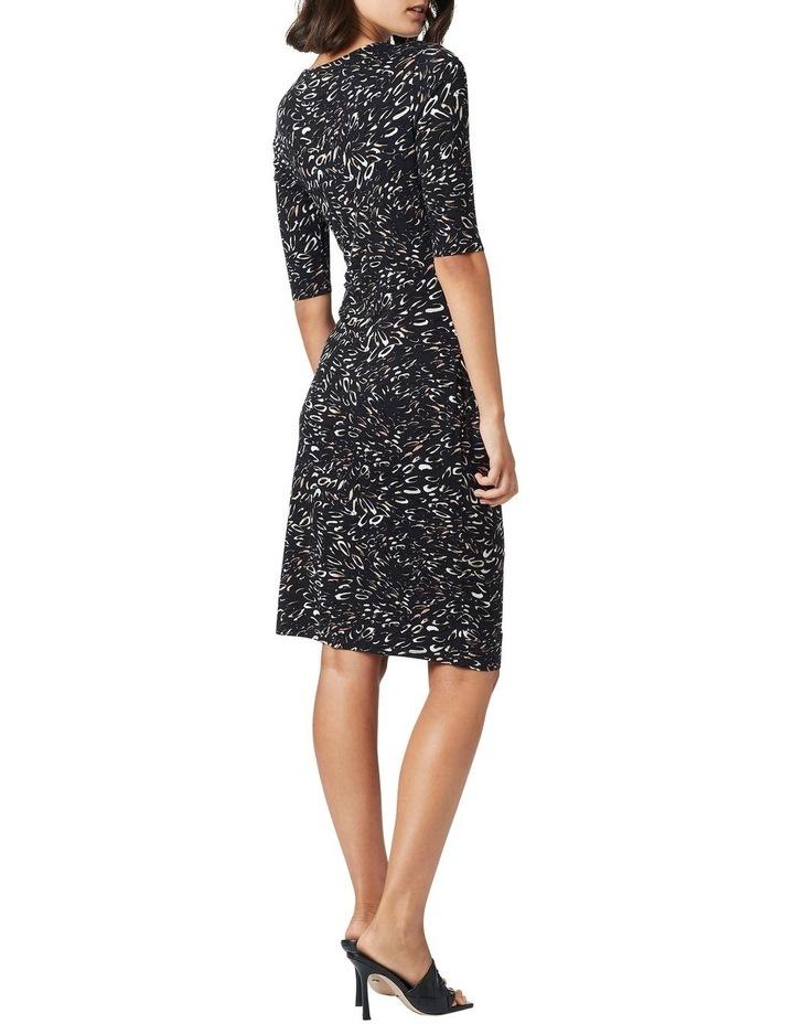 Dacey Jersey Dress image 3