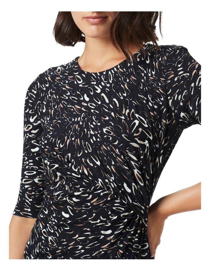 Dacey Jersey Dress image 4