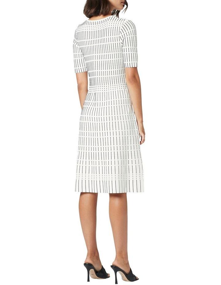 Millicent Knit Dress image 3