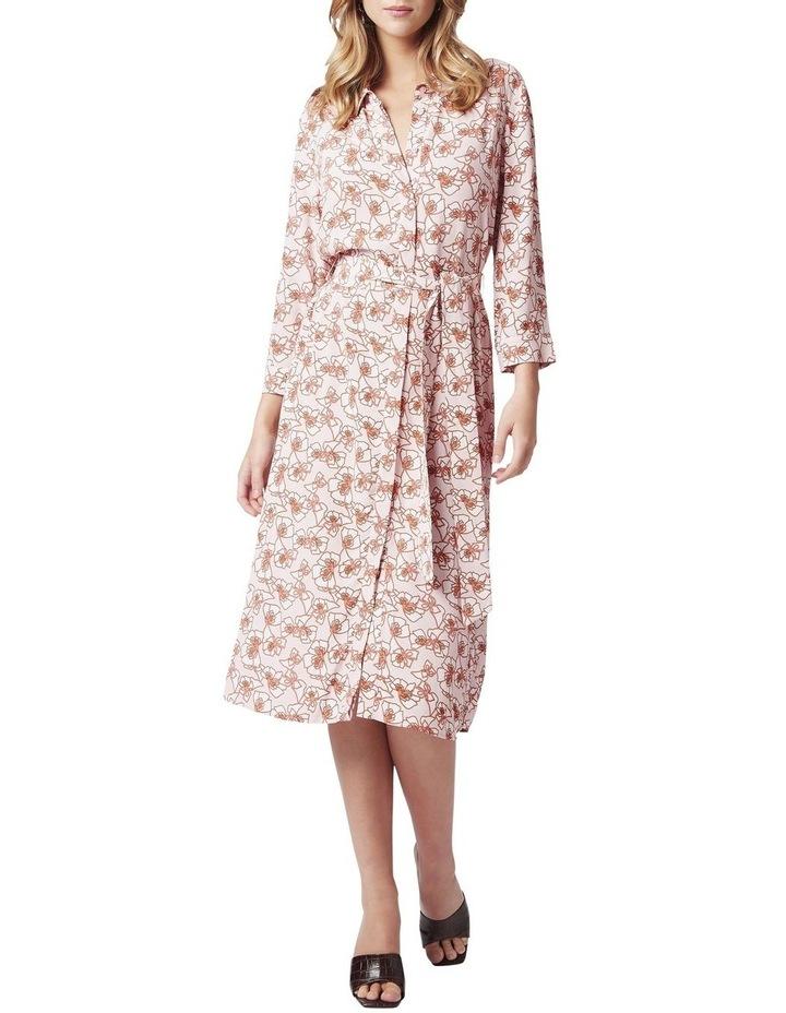 Faye Shirt Dress image 2