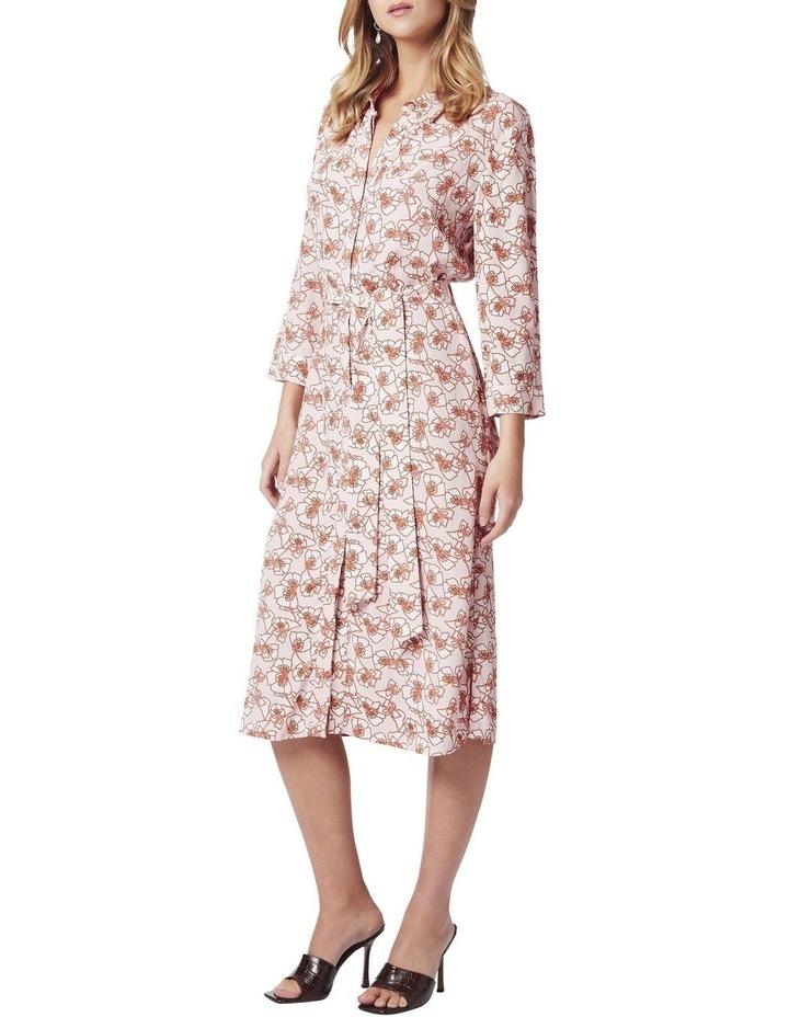 Faye Shirt Dress image 3