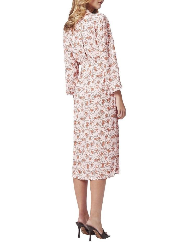 Faye Shirt Dress image 4