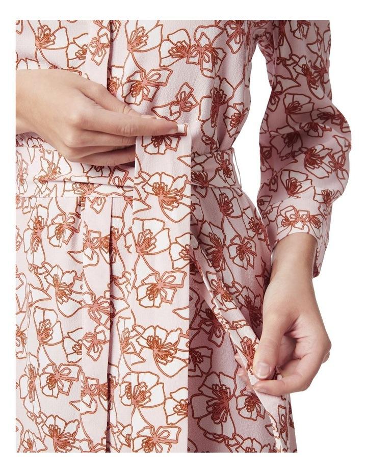 Faye Shirt Dress image 5