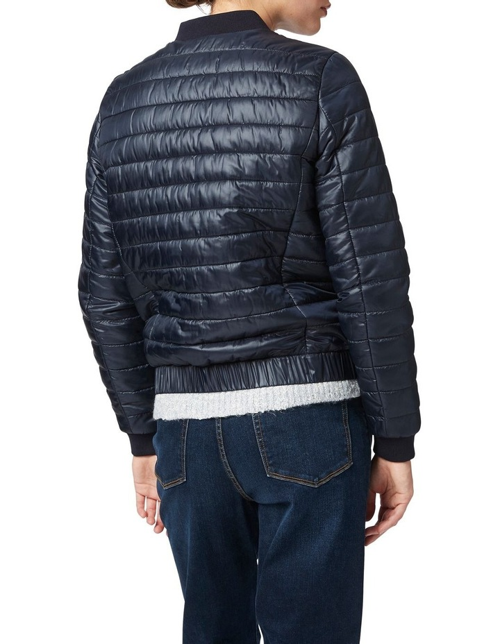 Matilda Quilted Bomber image 3
