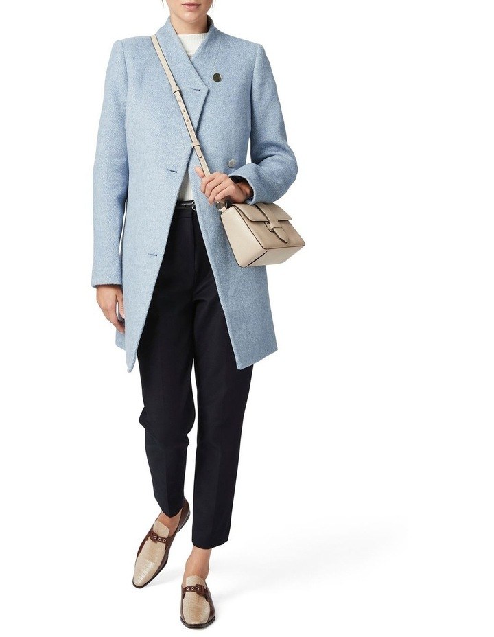 Macy Twill Coat image 1