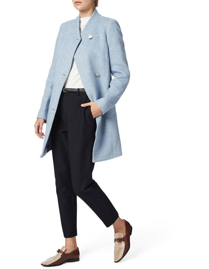Macy Twill Coat image 2