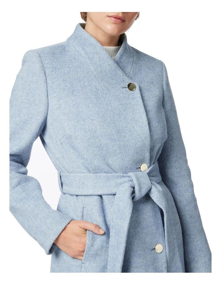Macy Twill Coat image 4