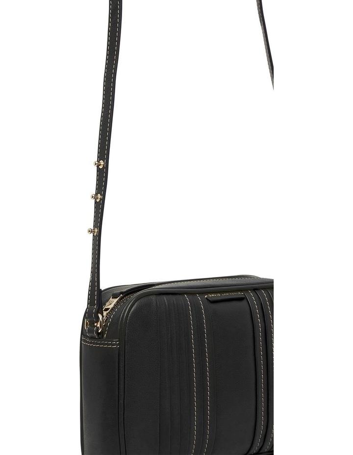 Courtney Leather Crossbody Bag image 4