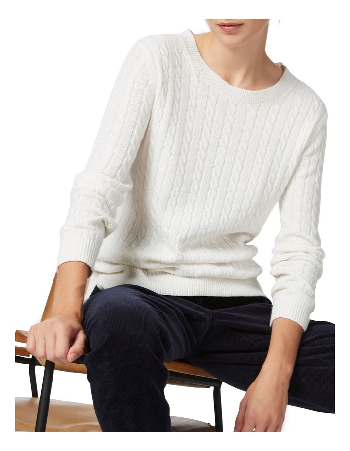 Cable Knit image 1