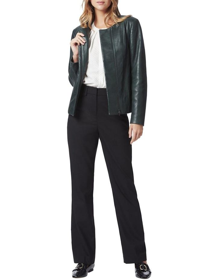 Maddi Leather Jacket image 2
