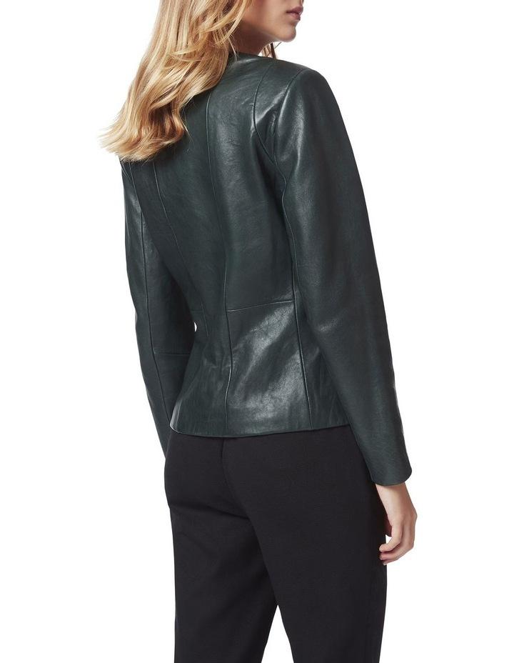 Maddi Leather Jacket image 4
