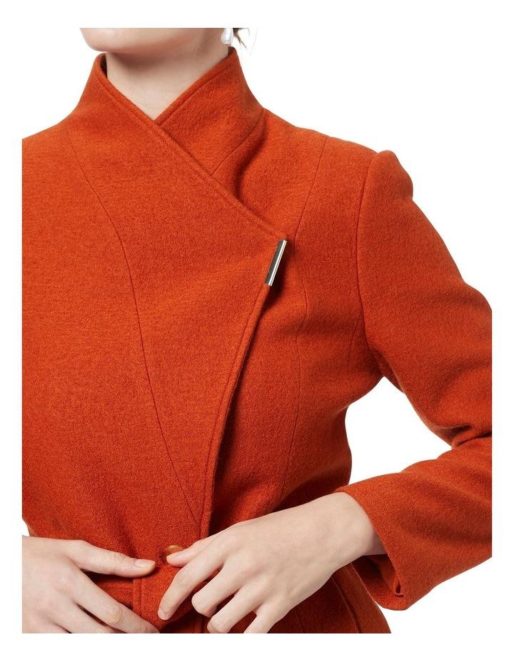 Lea Felted Wool Jacket image 3