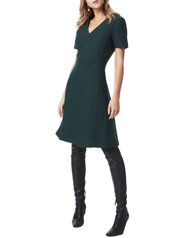 Rosie Wool Dress image 2