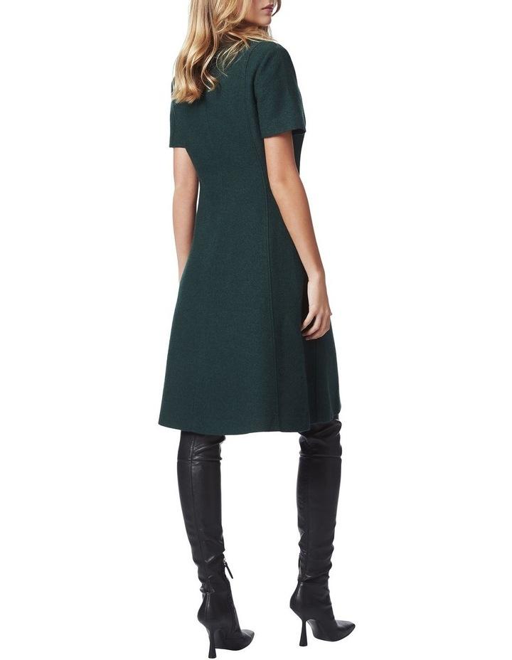 Rosie Wool Dress image 3